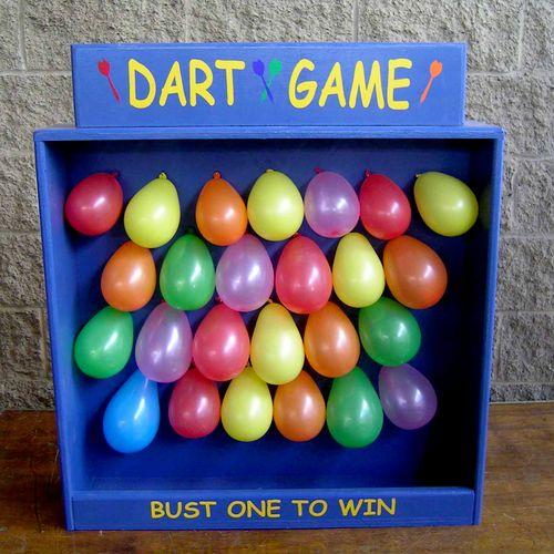 Dart Games Rentals