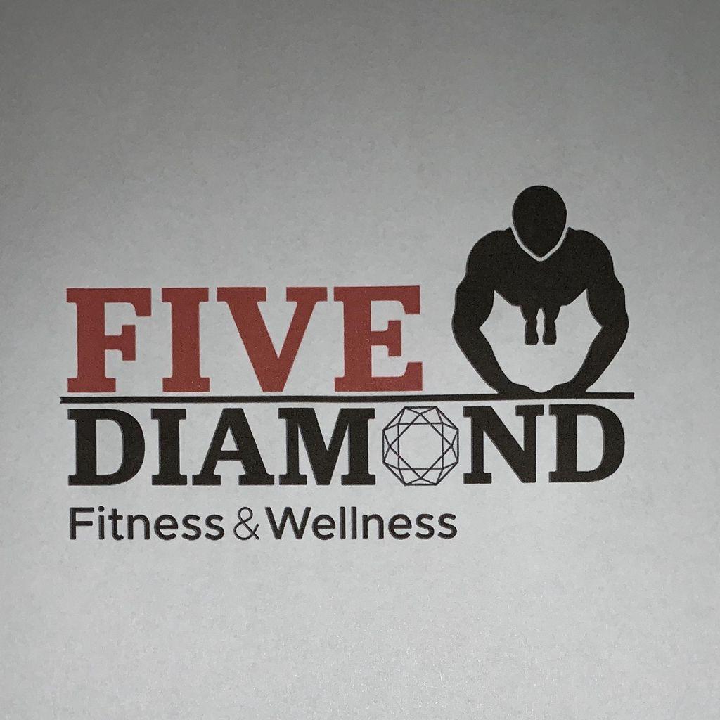 Five Diamond Fitness & Wellness(Video PT)