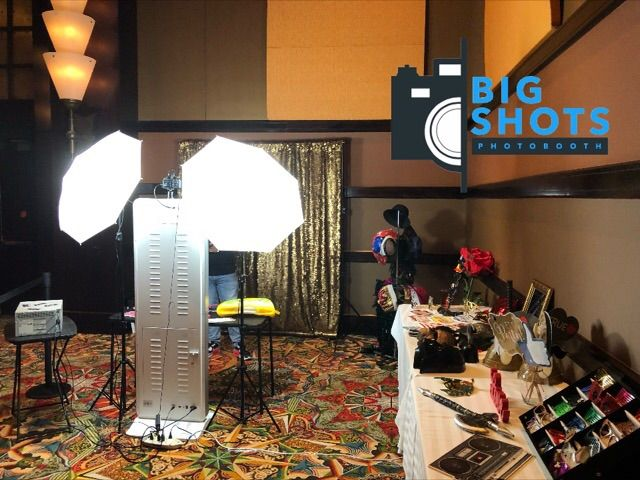 Big Shots Photobooth