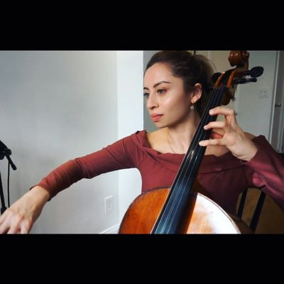 Avatar for Cello Lessons with Suzy New York, NY Thumbtack