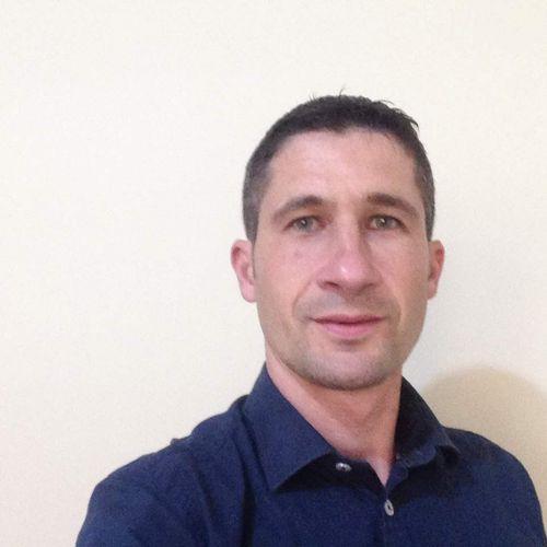 Davide - Italian Teacher (Turkey)