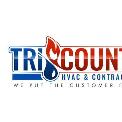 Avatar for Tri-County Hvac and Contracting LLC
