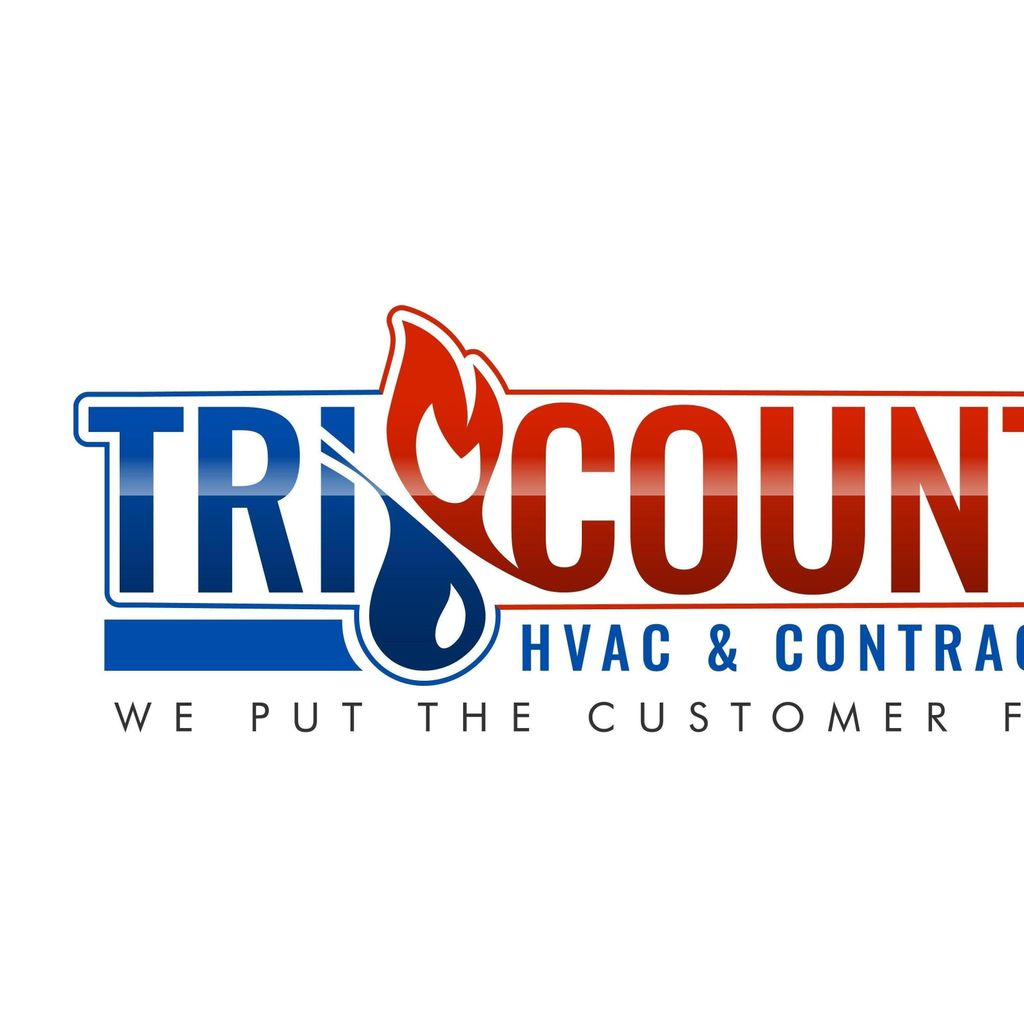Tri-County Hvac and Contracting LLC