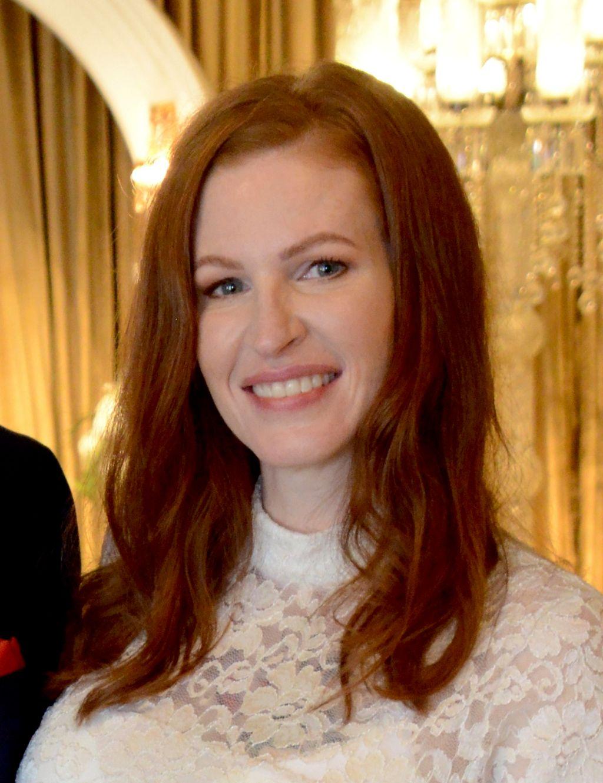 Amy Kimbrell, LMT