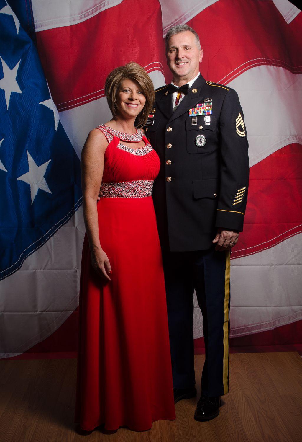 National Guard Ball