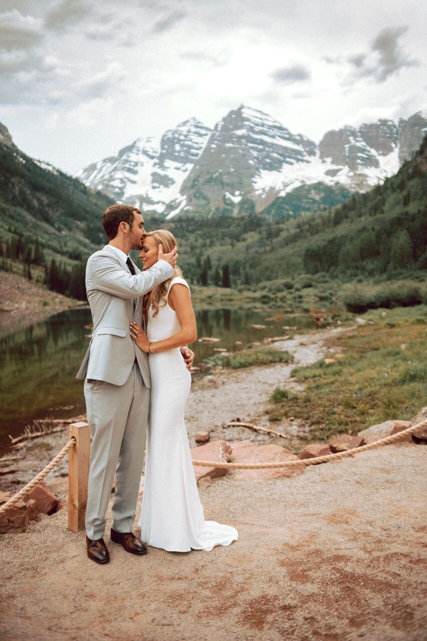 Wedding and Event Photography - Snowmass Village 2019
