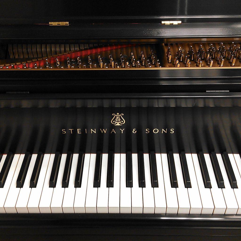 Craftsman Piano Service