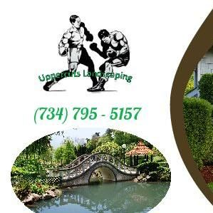 Avatar for Uppercuts Landscaping LLC Trenton, MI Thumbtack
