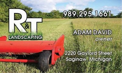 Avatar for R&T Landscaping Saginaw, MI Thumbtack