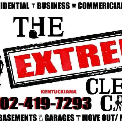 Avatar for The Extreme Cleaning Crew Louisville, KY Thumbtack