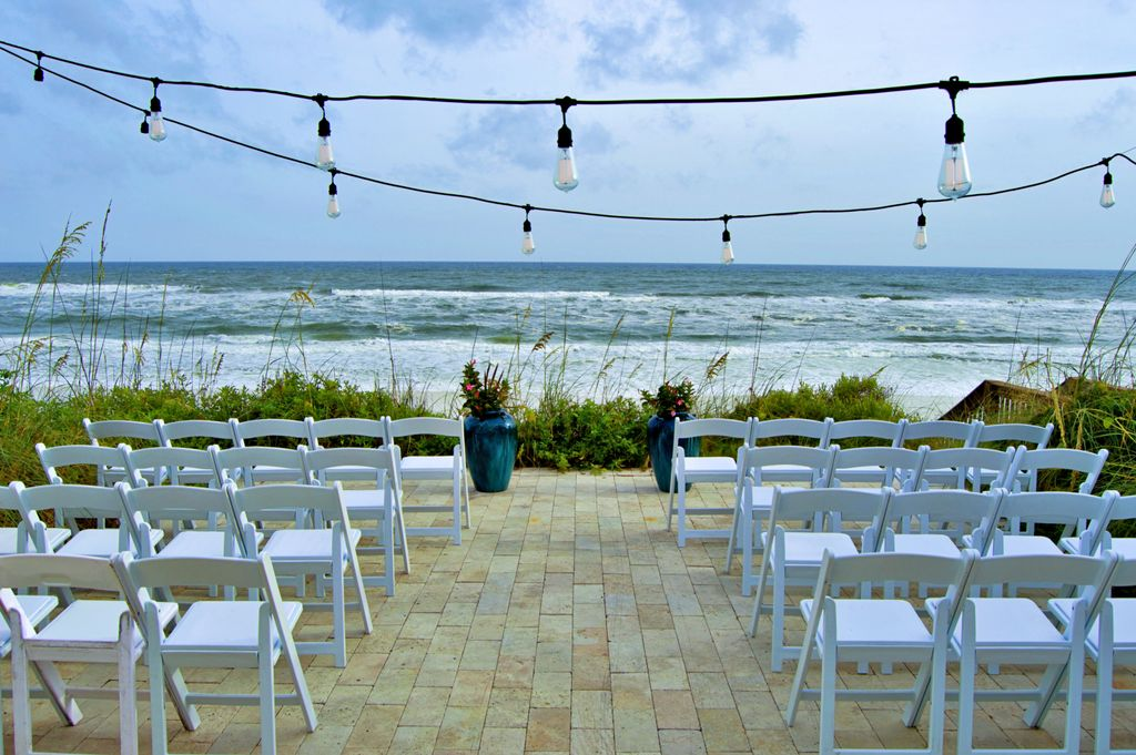 Wedding at Vue on 30a