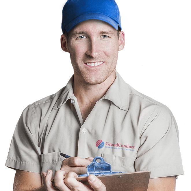 Grand Comfort Plumbing, Heating & Air Conditioning