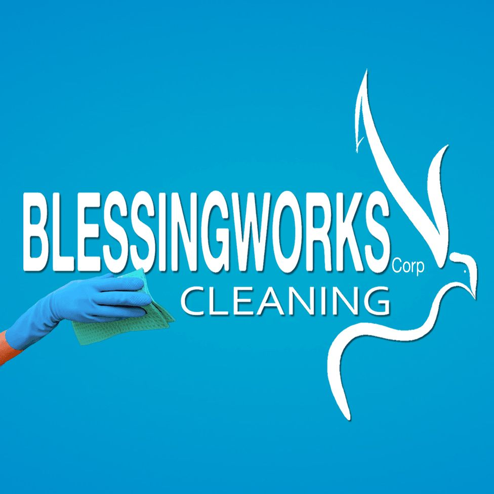 BLESSINGWORKS CLEANING