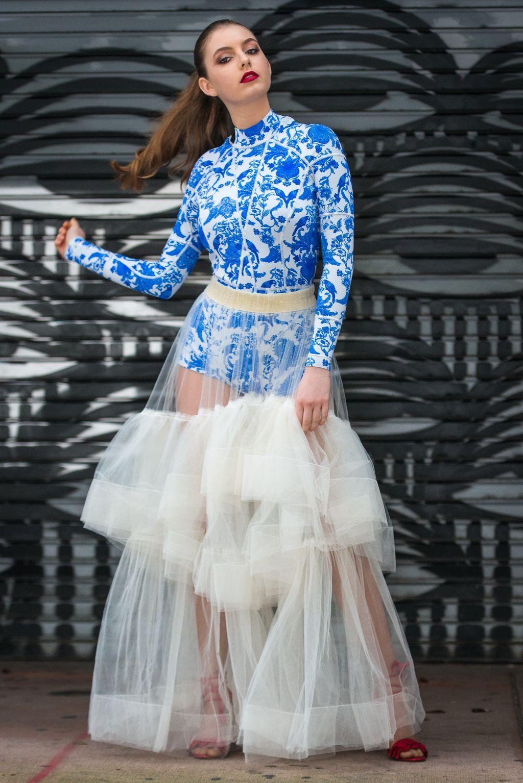 Miami Fashion Personal Work