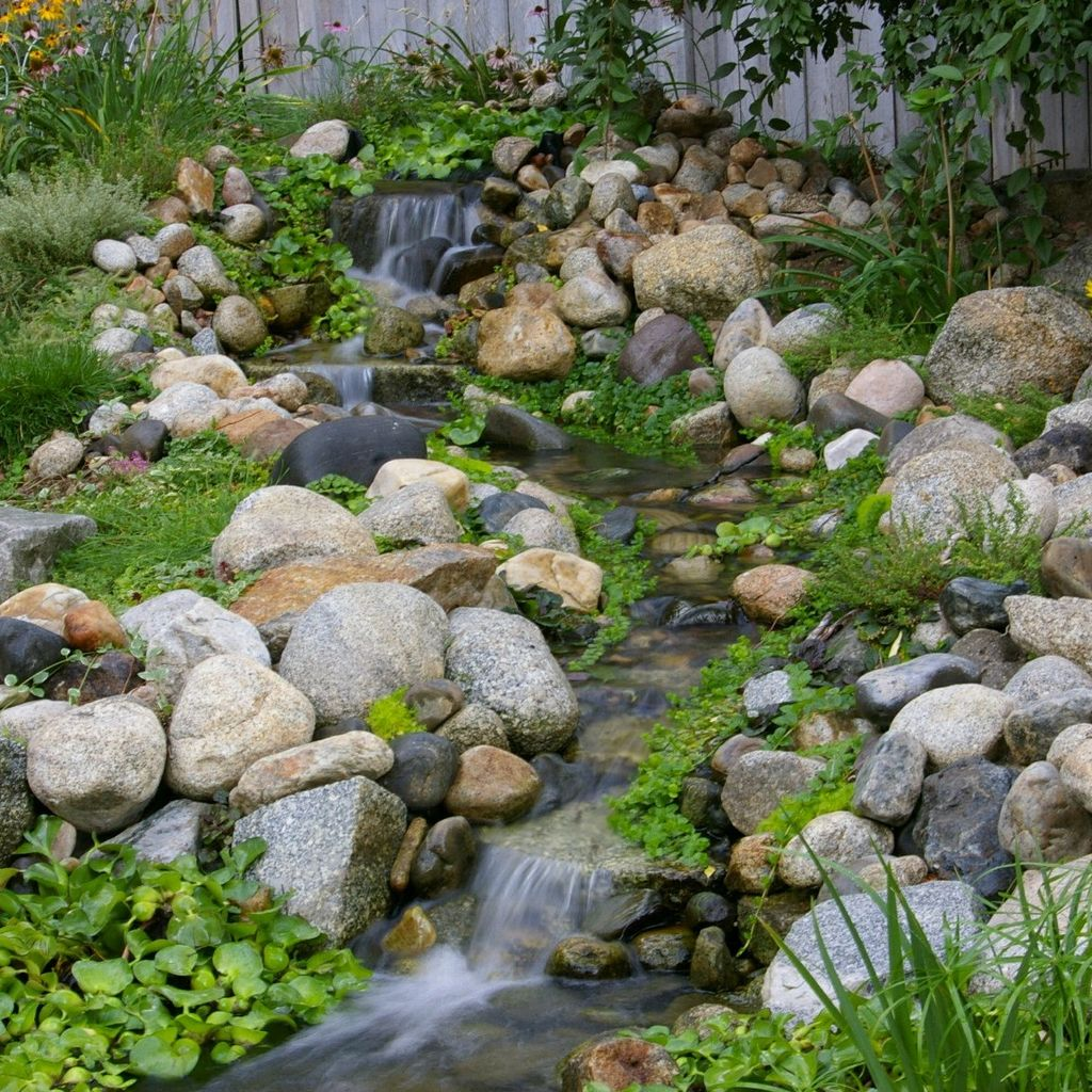 Bill Timmons Landscaping and Gardening