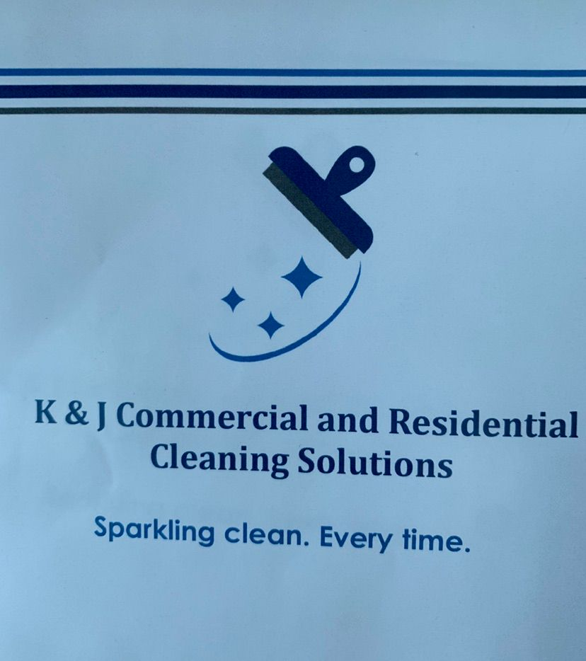 K & J Commercial and Residential Cleaning