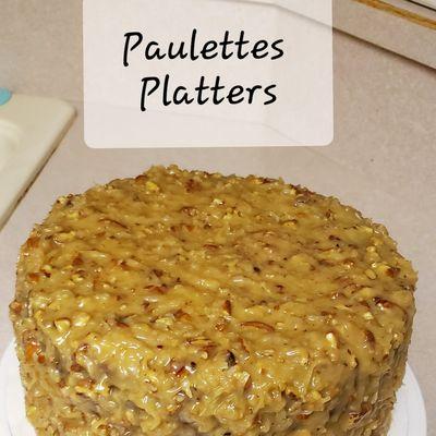 Avatar for Paulette's Platters