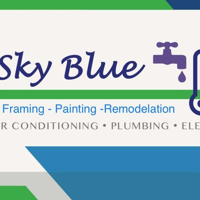 Avatar for Sky Blue Framing, Painting and Electric Pompano Beach, FL Thumbtack