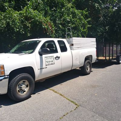 Avatar for Green's, junk removal, landscape and  demo serv...