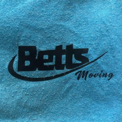 Avatar for Betts Moving Company