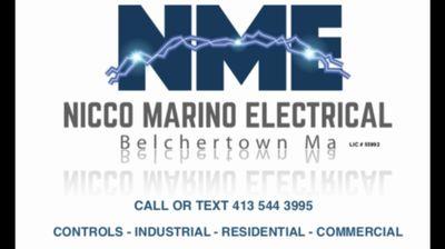 Avatar for Marino Electric LLC Belchertown, MA Thumbtack