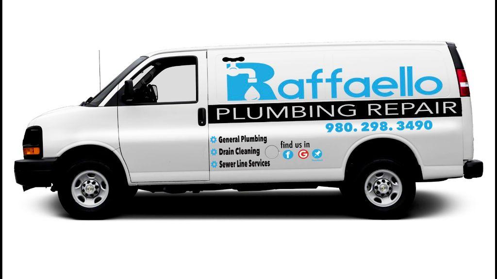 Raffaello plumbing repair llc