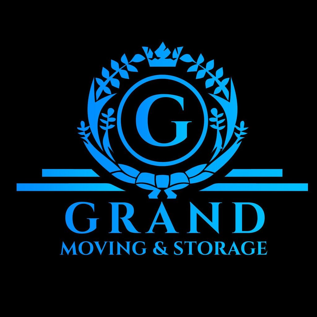 Grand Moving & Storage