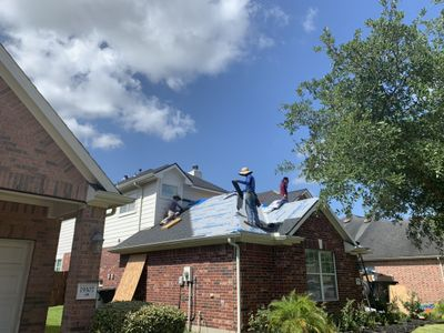 Avatar for All roofing and remodeling Spring, TX Thumbtack