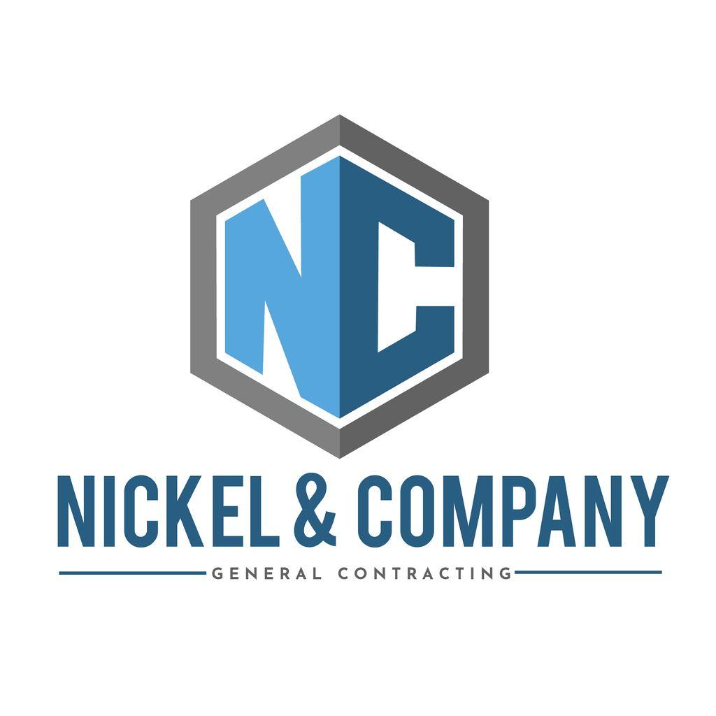 Nickel & company General Contracting LLC