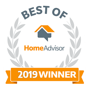 We have won the title of Best of Home Advsior for Pest Control four consecutive years.