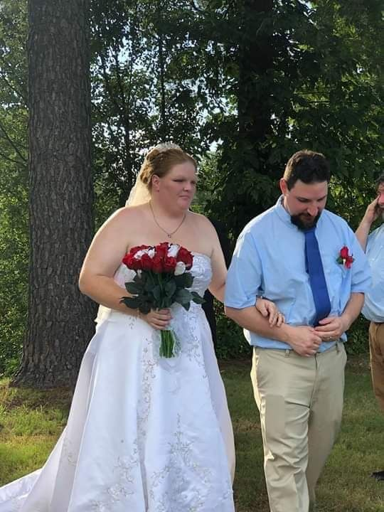 Vansickle Wedding - Outdoor Event