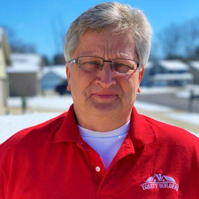 Avatar for Equity Builders Roofing Bloomington, IN Thumbtack