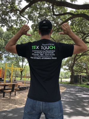 Avatar for tex touch  painting & remodeling Katy, TX Thumbtack