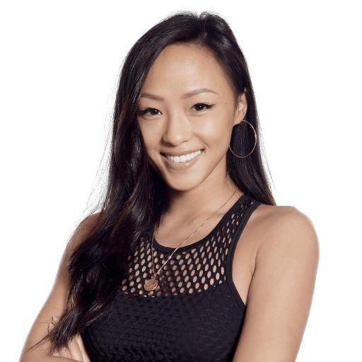 Joanna Chan Dance