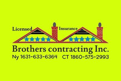 Avatar for Brothers contracting Waterbury, CT Thumbtack