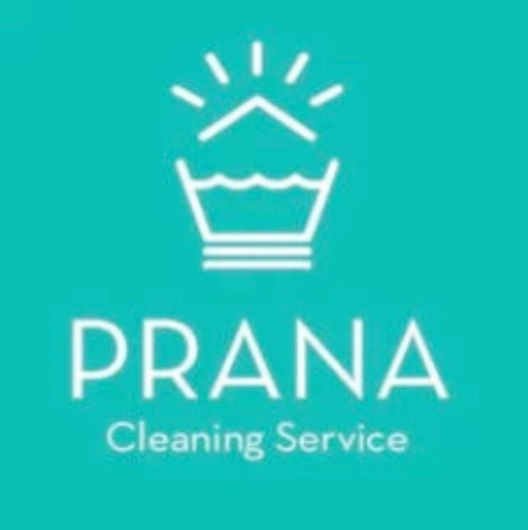 Prana Cleaning & Disinfecting Services
