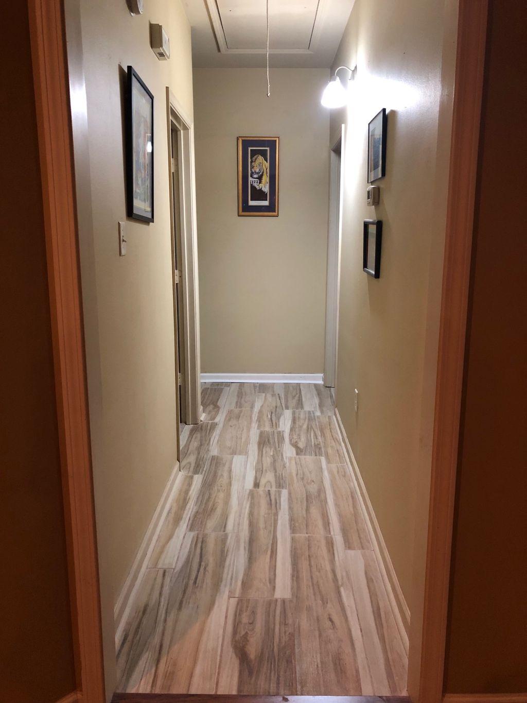 Floor Installation or Replacement - Geismar 2019