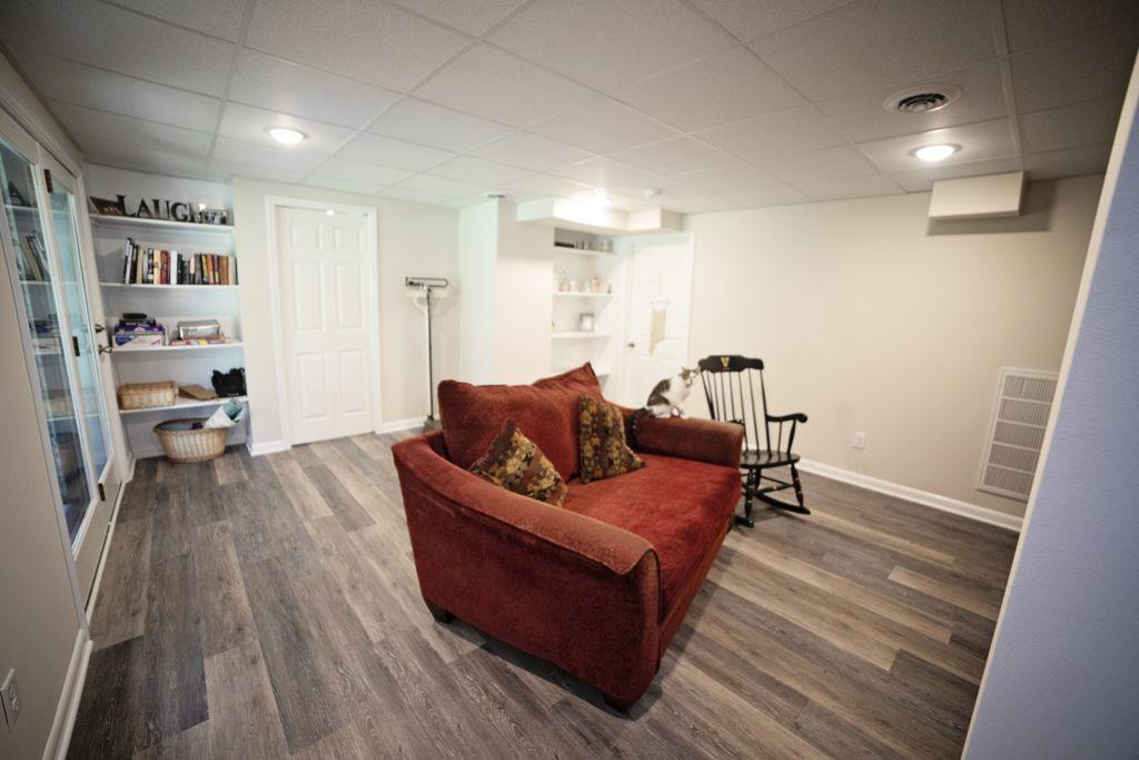 Moore - Whole Home Renovation