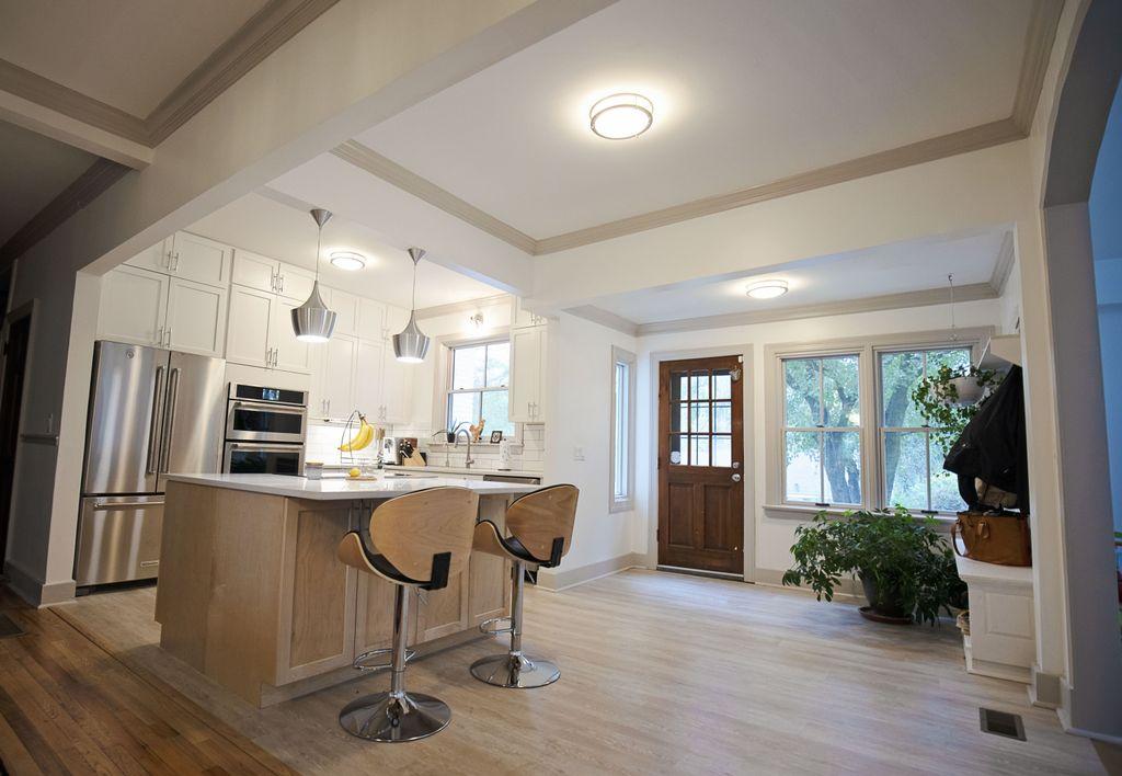 Ratliff - Whole Home Renovation