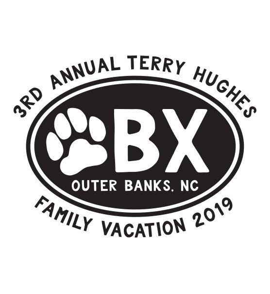 Logo for family event