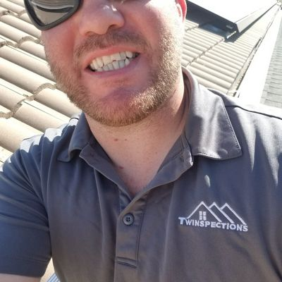 Avatar for Twinspections Home Inspections Sacramento, CA Thumbtack