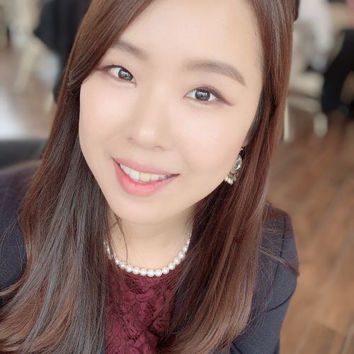 Kate Jeong: Our Korean Translator