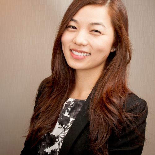 Kathy Lai: Office Manager