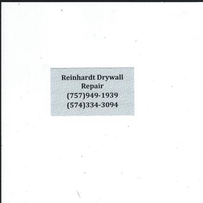Avatar for Reinhardt Drywall Repair