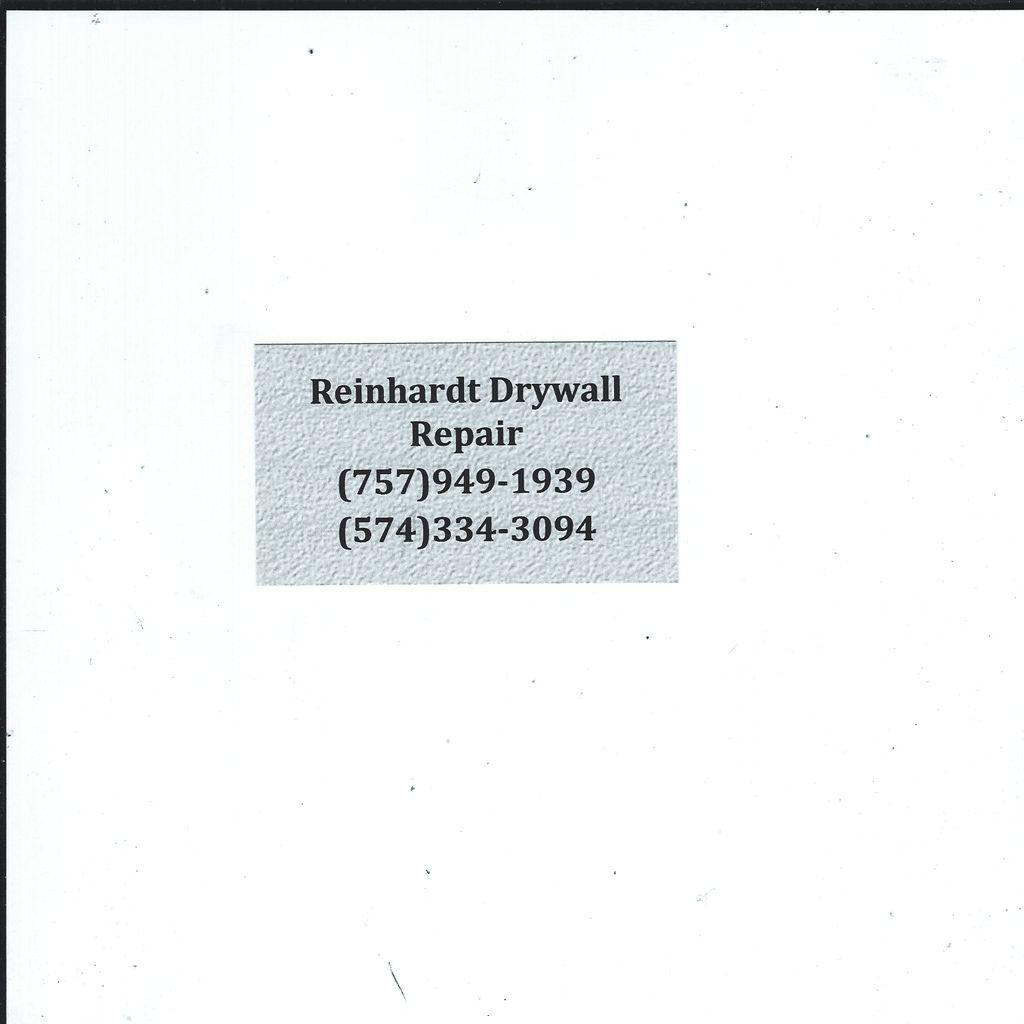 Reinhardt Drywall Repair