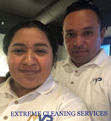 Avatar for Extreme Cleaning Services Brooklyn, MD Thumbtack