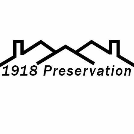 1918 Preservation