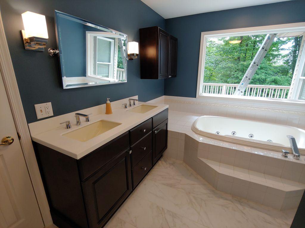 Shavertown Bathroom