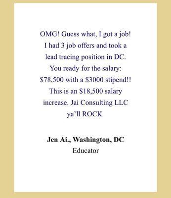 Avatar for Jai Consulting LLC