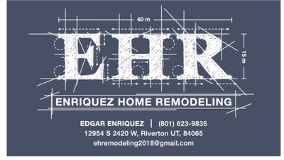 Avatar for Enriquez Home Remodeling LLC Riverton, UT Thumbtack
